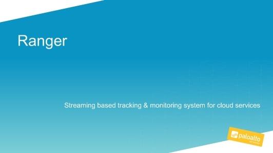 浅谈Kafka Streams在实时跟踪和监控系统中的应用