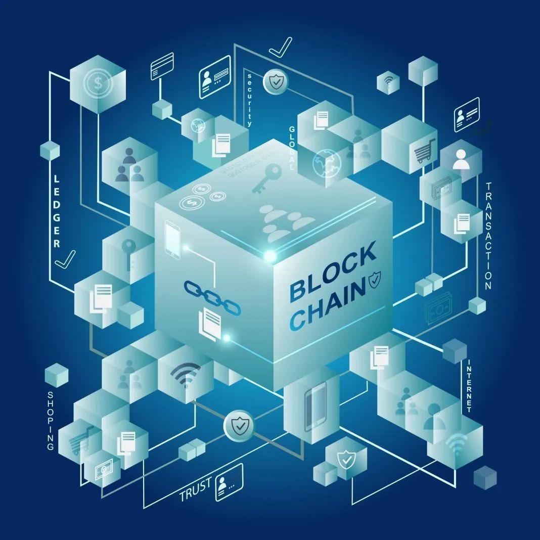 技术与思想:区块链的双重属性