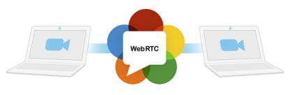 初识WebRTC