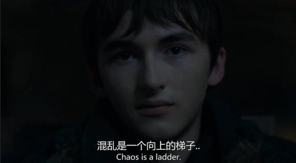 Chaos is a ladder——近期工作体会