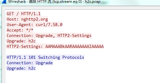 In-depth understanding of the Web protocol (3): HTTP 2