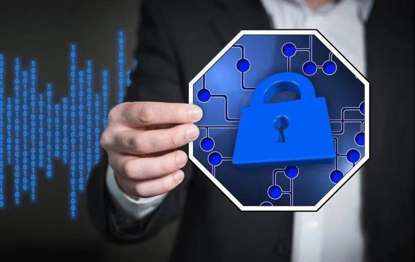"""""""区块链+""""产业生态雏形已现 安全监管逐步完善"""