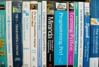 编程语言学习心得 (完全版) -- 不要害怕遗忘和混淆