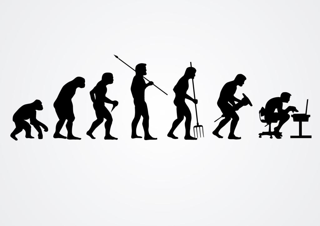 互联系统架构演化史之感