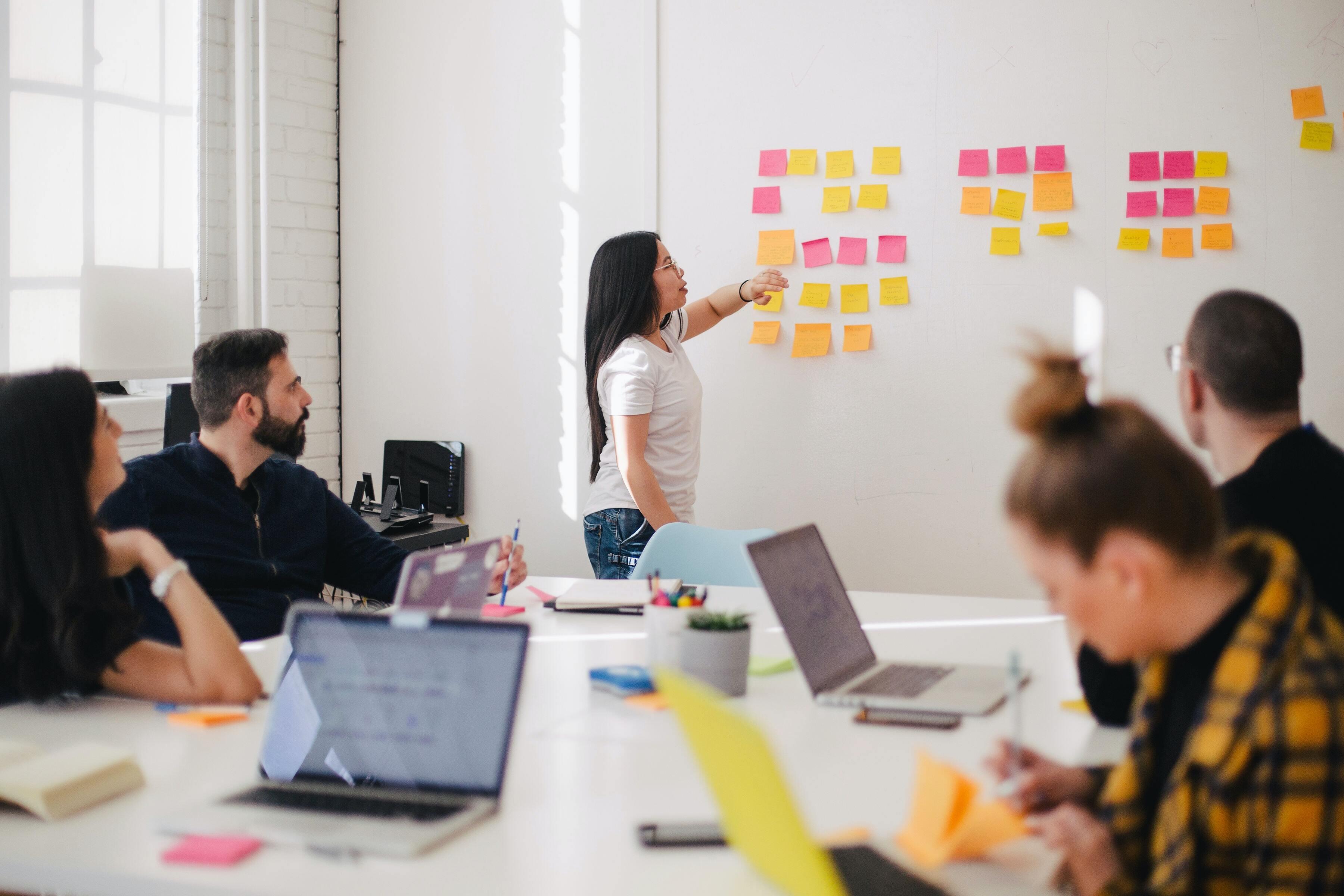 项目管理学习到的教训