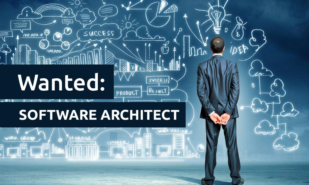 刘华:想入门软件系统架构设计,看这篇就够了