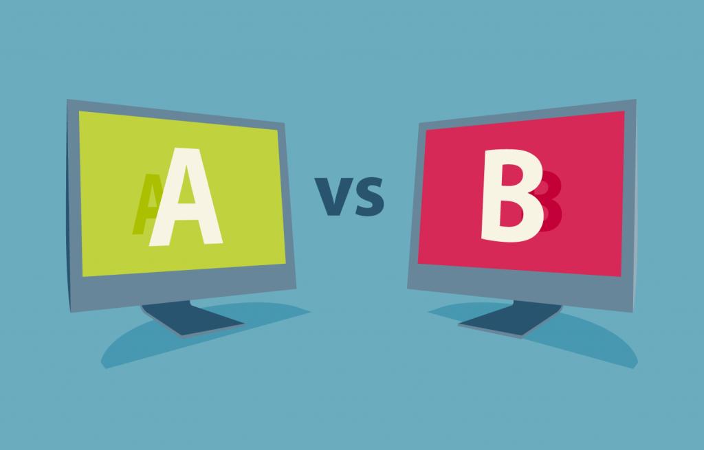 AB 测试平台的设计与实现