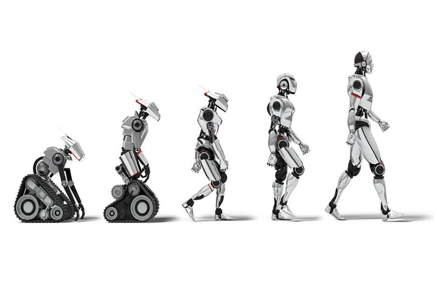 【译文】为什么说Rust是机器人技术的未来