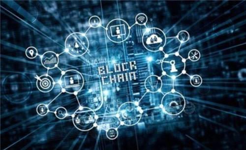 区块链数据共享平台—追踪、溯源、可信