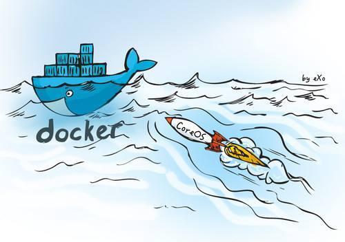 Docker基础修炼3--Docker容器及常用命令