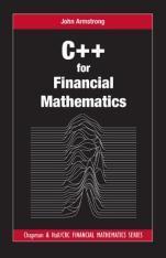 C++ for Financial Mathematics读书笔记