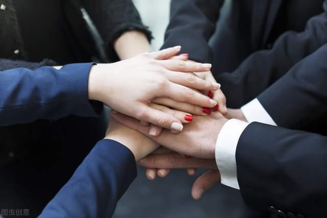 企业与员工的三种共同体关系