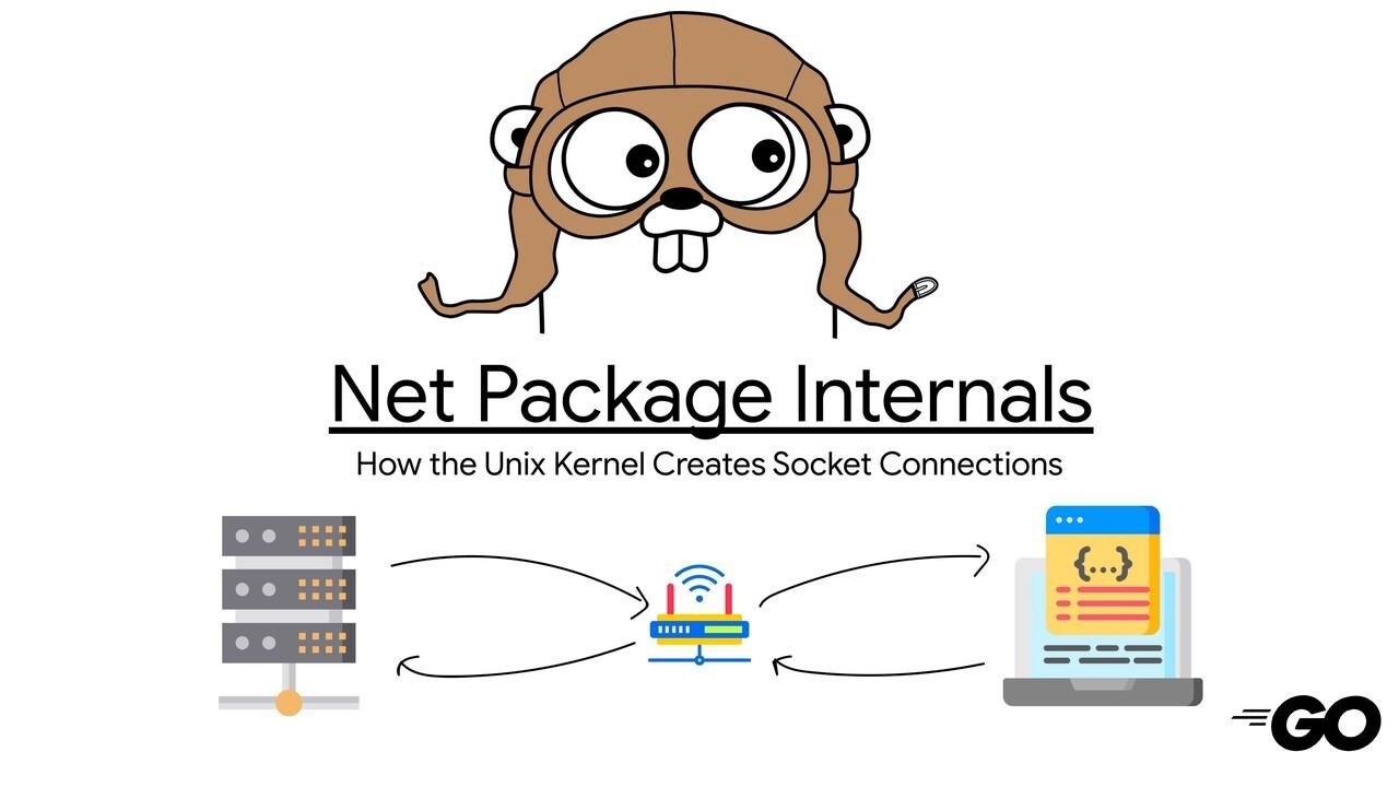 Go netpoll I/O 多路复用构建原生网络模型之源码深度解析