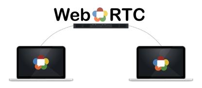WebRTC框架下的实时视频关键路径