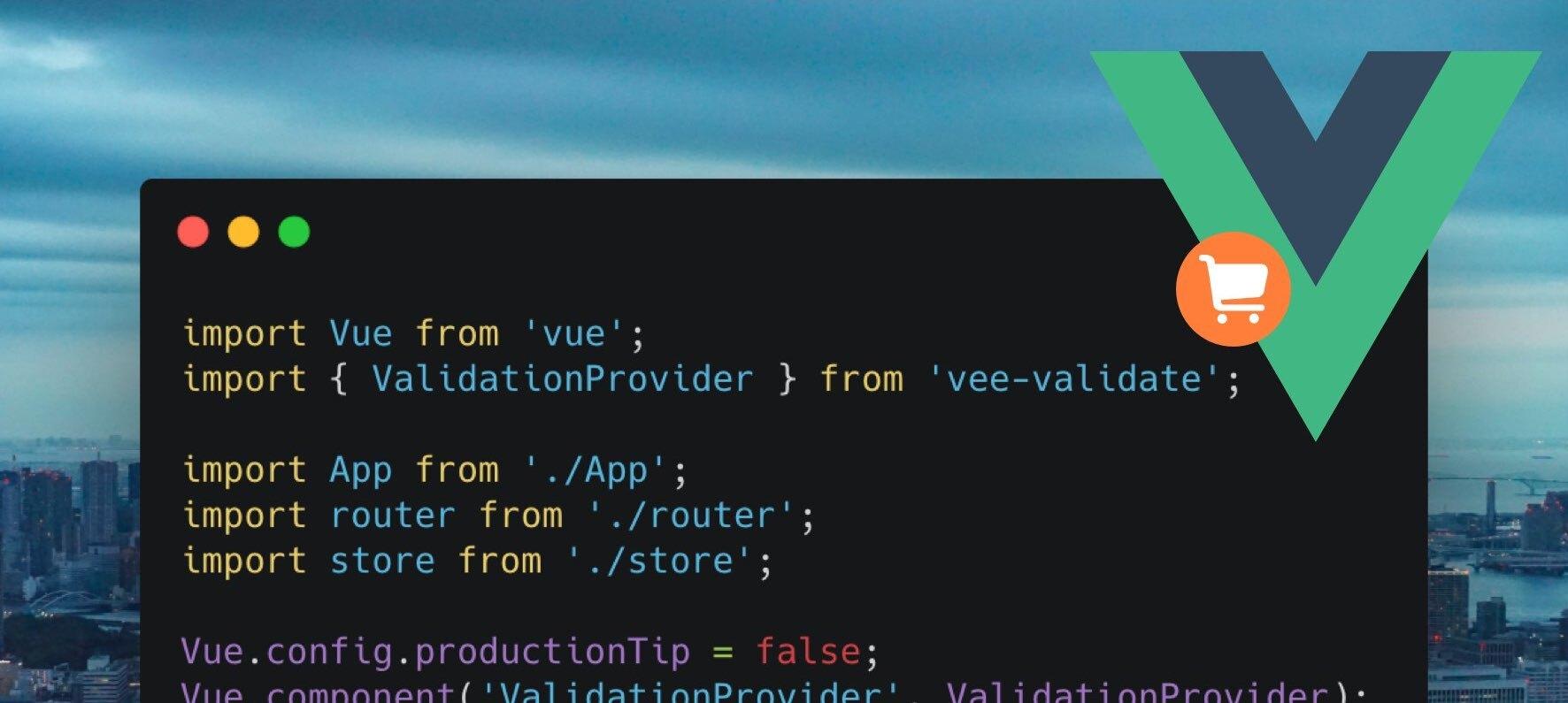 从零到部署:用 Vue 和 Express 实现迷你全栈电商应用(三)