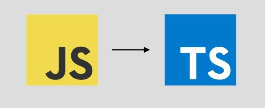 TypeScript 渐进迁移指南