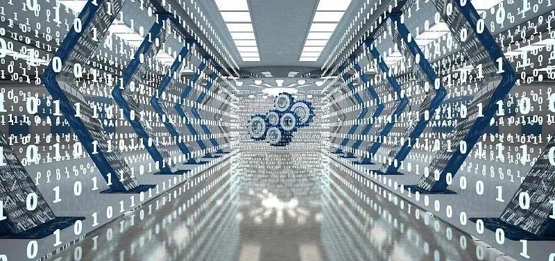 """产业数字化无法""""一蹴而就"""",而是""""长跑冠军""""。"""
