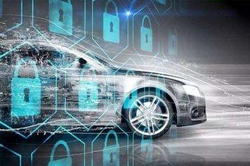 基于分布式认知工业互联网的汽车零部件质量溯源平台
