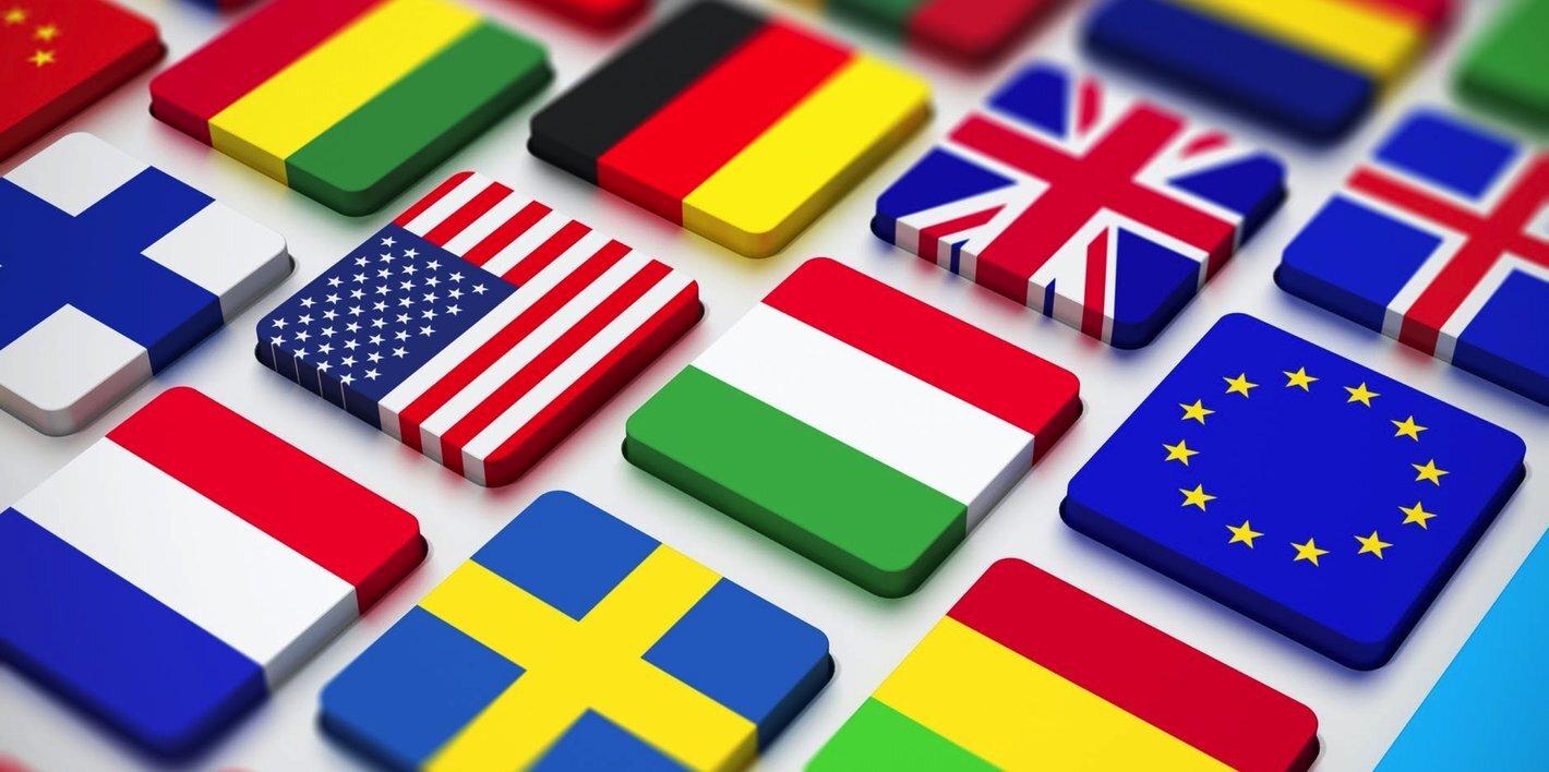 翻译和产品本地化的区别是什么?
