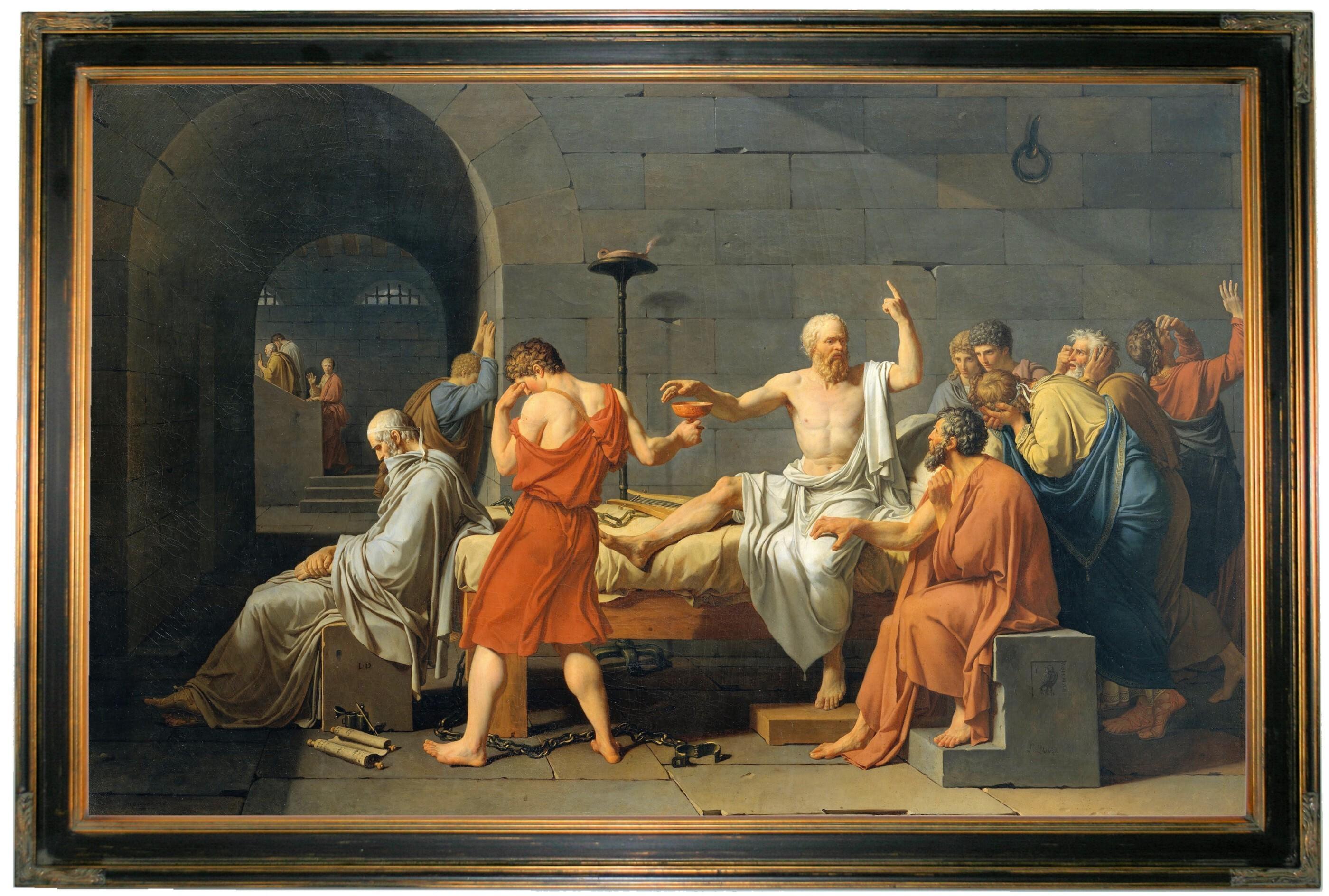 读书笔记之雅典民主制