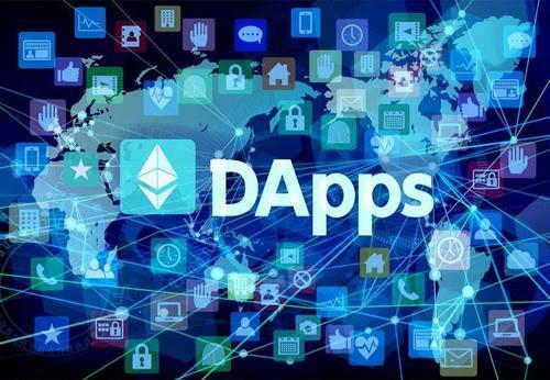 DAPP智能合约交易系统开发、DAPP系统开发的详细解释