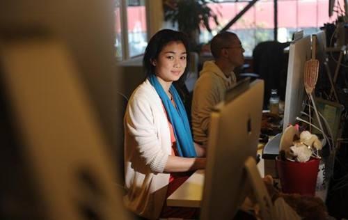 北京麻辣女程序员的生存现状