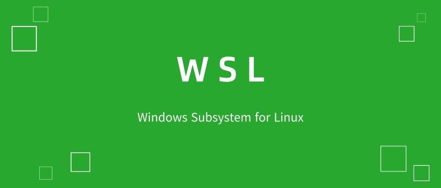 [安利] WSL Linux 子系统,真香!附完整实操