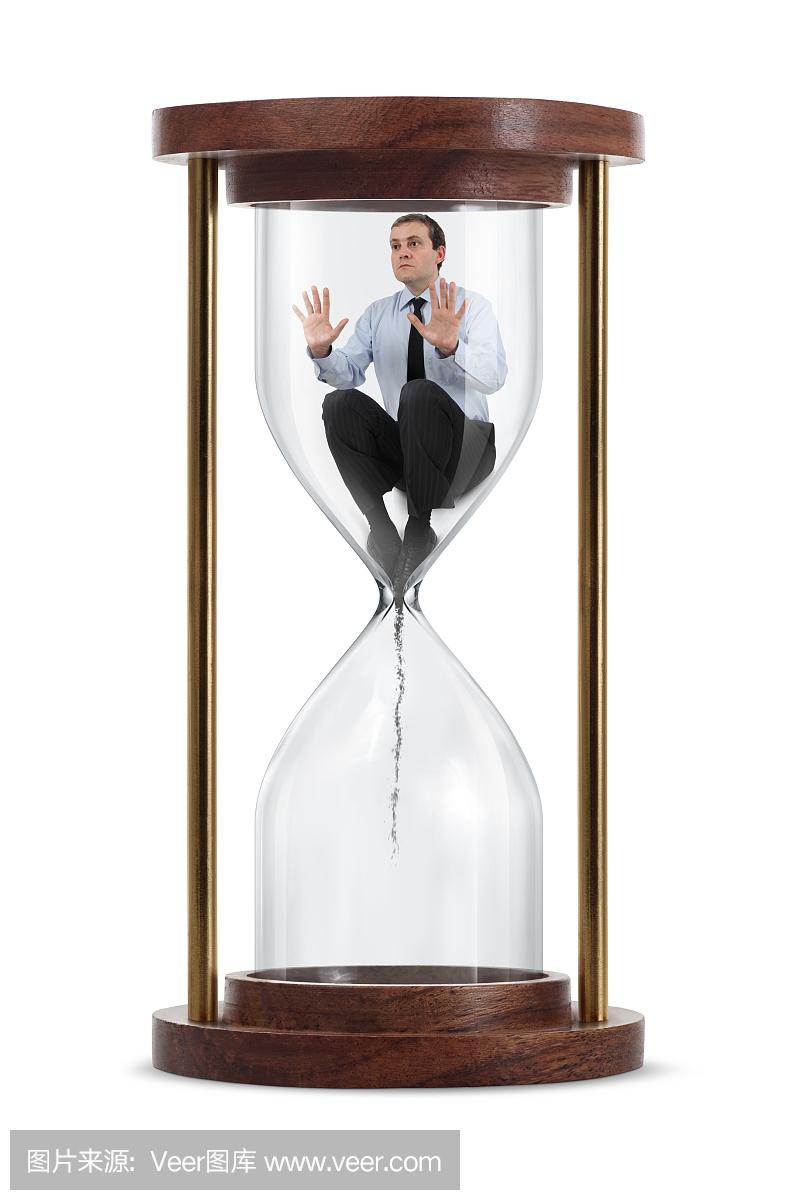 管理时间还是挥霍时间?