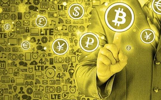 数字货币交易系统定制开发,区块链交易所