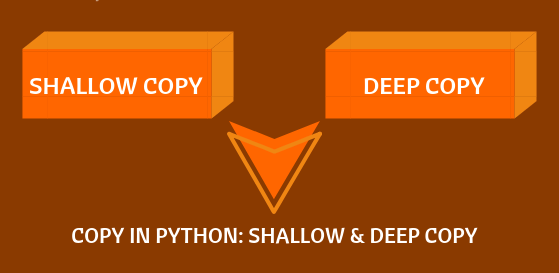 Python中的浅拷贝和深拷贝