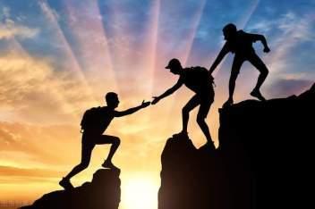 带团队:只有人的行为才能影响行为