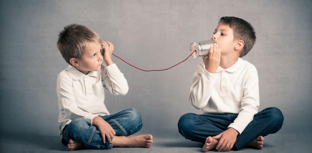 沟通是一门艺术