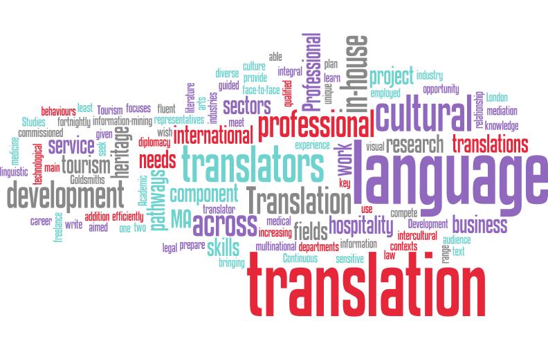 翻译敏捷行业专业外文,不只是谷歌翻译