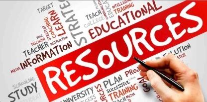 寻找学习资源的三种方式