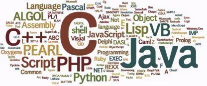 从华为推出仓颉编程语言引发的对编程语言的思考