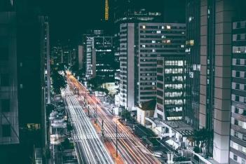 """""""大数据+区块链""""的智慧城市建设!"""