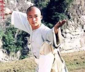 太极宗师与华晨宇