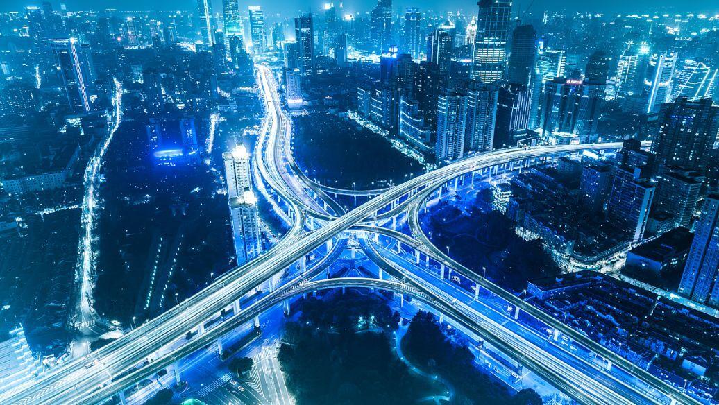 《中国区块链产业园15强名录》