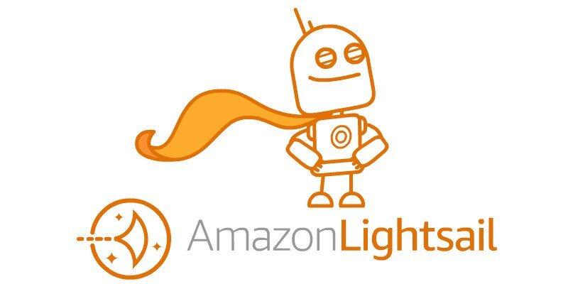 亚马逊云 AWS LightSail 搭建高性能 LNMP 环境并安全部署 Wordpress