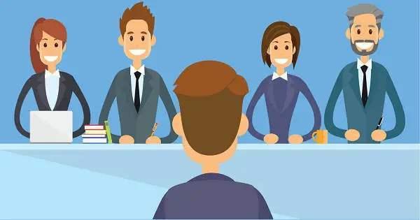 优秀的求职者,是如何巧妙应对面试提问呢?