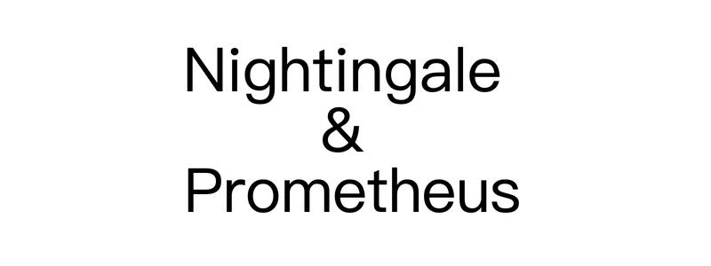 #滴滴夜莺# Nightingale & Prometheus