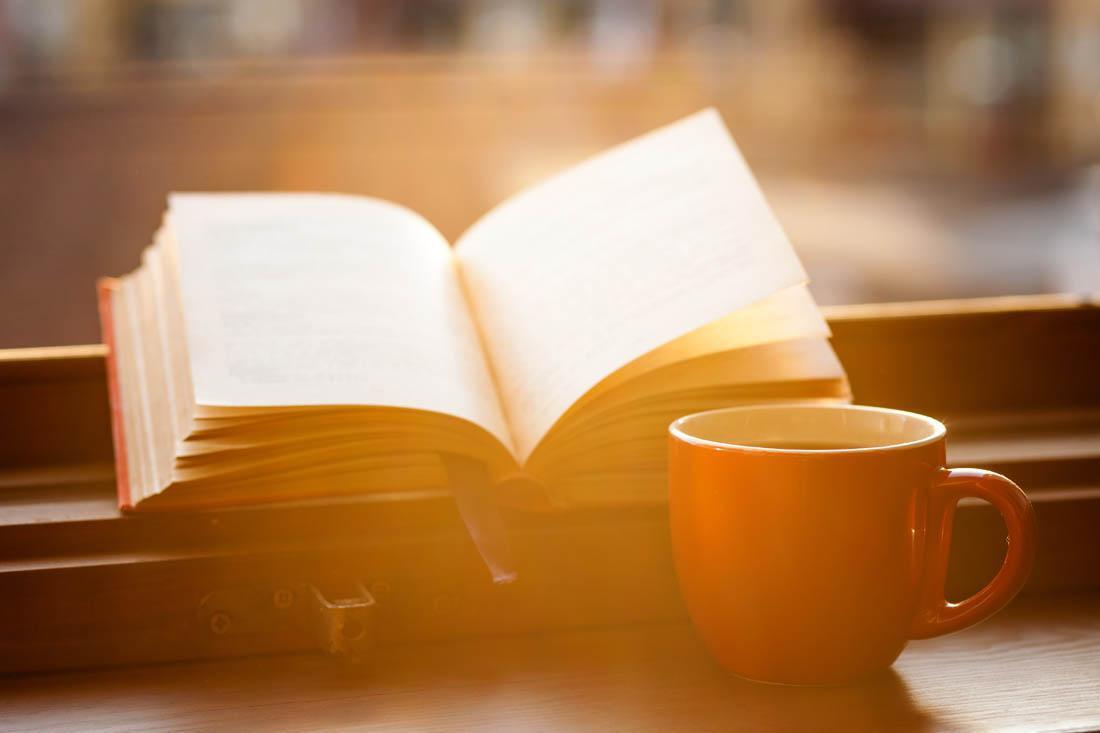 如果你不知道从哪本书开始阅读,那就从这本开始吧