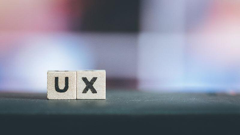 用户体验(UX)设计≠用户界面(UI)设计