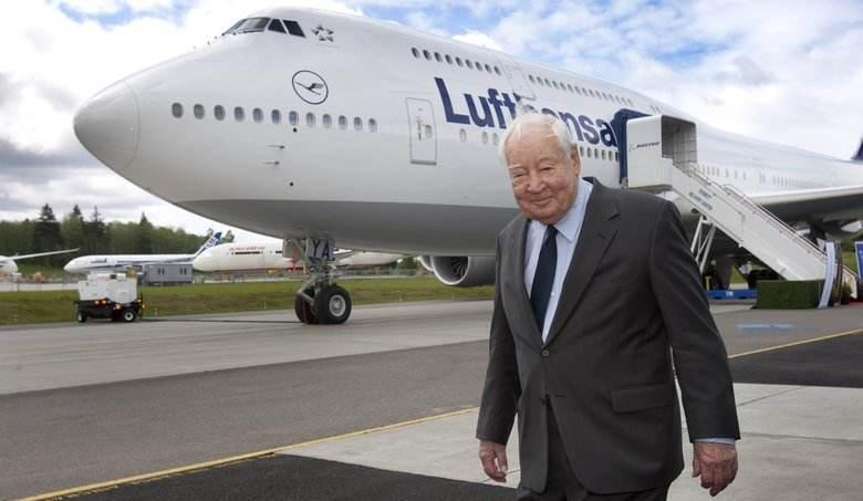 从波音747学项目管理