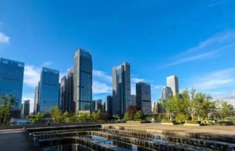 """贵州:""""区块链+""""促经济转型产业升级"""