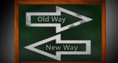 前端之变(一):技术的变与不变