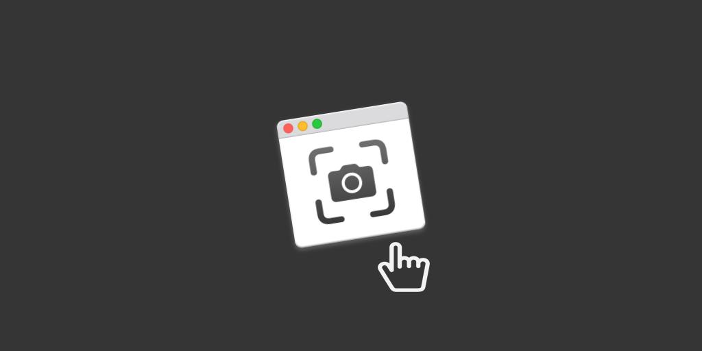 如何在 Mac 上优雅的截图和录屏