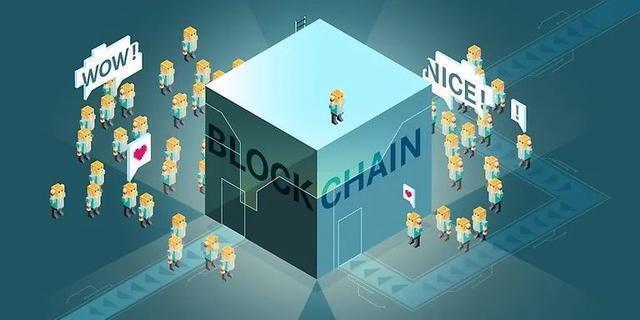 区块链带来第四次技术革命 融入生产大幅提高企业收入