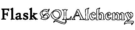Flask-SQLAlchemy 多表对单模型