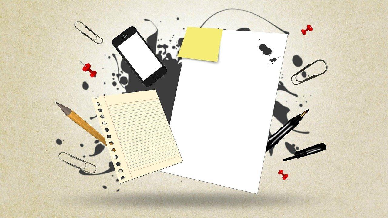 项目管理系列(2)-如何写好一份报告